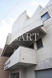 カミムラビル[2階]の外観