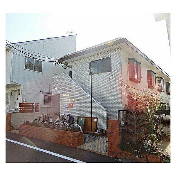 CASA di RICORDO(カーサ ディ リコルド) 1階の賃貸【東京都 / 狛江市】