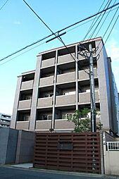 スタジオアパートメントKICHI[309号室]の外観