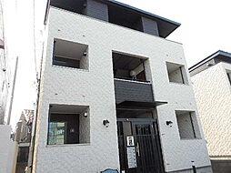 JR南武線 谷保駅 徒歩11分の賃貸アパート
