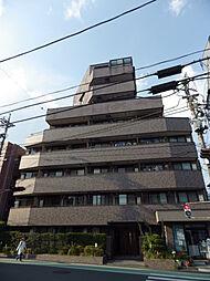 JR青梅線 西立川駅 徒歩5分の賃貸マンション