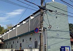 sereno検見川(セレーノケミガワ)[1階]の外観