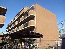グレイスコート二俣川 弐番館[2階]の外観