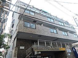 香里ロイヤルプラザ[6階]の外観