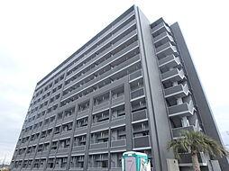 埼玉県さいたま市岩槻区美園東3丁目の賃貸アパートの外観