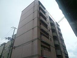 ラ・カサデ・ハラ[3階]の外観