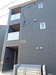 コルトレーン オオミヤ[302号室]の外観