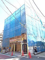 DAICHI  BLD[2階]の外観