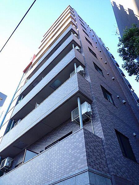 グランフォース早稲田 2階の賃貸【東京都 / 文京区】
