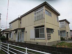 稲永アパート[201号室]の外観