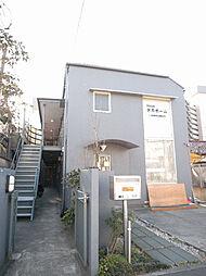 上板橋ハウス[2階]の外観