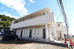 CIS丹木町I[1階]の外観