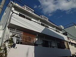 梅木マンション[3階]の外観