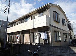 アマンヴィラ鎌倉[2-D号室]の外観