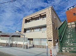 ワコーレヴィータ池田住吉