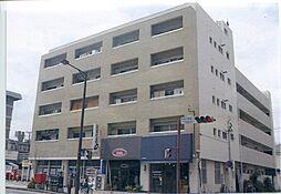 第一金子ビル[401号室]の外観