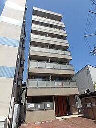 プライムコート池田[5階]の外観