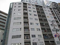 新大阪ステーションビル[10階]の外観