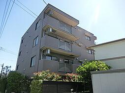 東京都足立区本木北町の賃貸マンションの外観