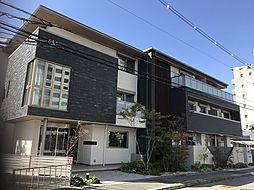 Osaka Metro御堂筋線 なかもず駅 徒歩10分の賃貸マンション