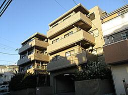 カネキ南生田[304号室]の外観