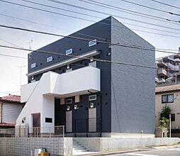 パルク八王子(パルクハチオウジ)[1階]の外観