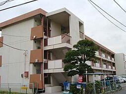 平塚第1マンション[2階]の外観