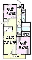 JR青梅線 羽村駅 徒歩16分の賃貸アパート