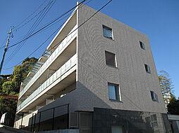 ベルフォート[3階]の外観