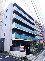 東京メトロ副都心線 要町駅 徒歩1分の賃貸マンション