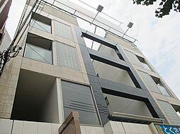 サンキャッスル菅原[3階]の外観