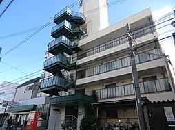 メゾンクロワール[2階]の外観