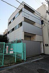 T・M・A[2階]の外観