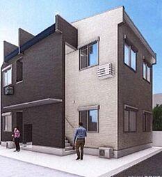 仮称)西東京市柳沢6丁目新築アパート