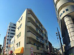 久保田マンション[3階]の外観
