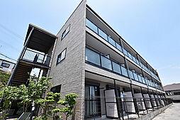 大阪府堺市南区高倉台2丁の賃貸マンションの外観