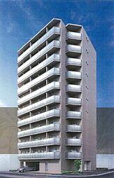 リヴシティ横濱関内[8階]の外観