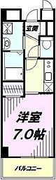 JR八高線 箱根ヶ崎駅 徒歩2分の賃貸マンション