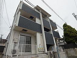 アクシア須磨浦I[1階]の外観