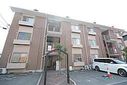 モアクレスト北花田[2階]の外観