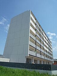 ベント デラ フォレスタ[505号室]の外観