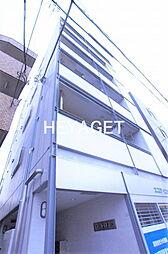 IKコンフォート[3階]の外観