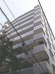 朝日プラザ赤坂2[203号室]の外観