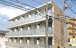 嵯峨野[3階]の外観
