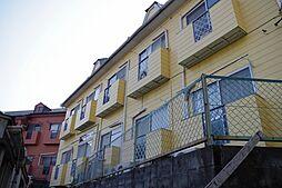 ハイツエコー[2階]の外観