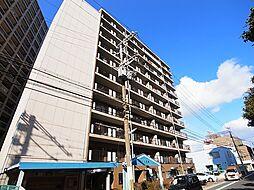 カナル兵庫[8階]の外観