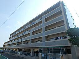 三苫ハイツ2号館[302号室]の外観