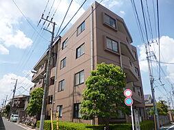 Star・Ring江戸川[1階]の外観