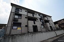 シャンポール弐番館[2階]の外観