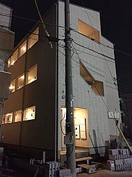 AJ新鎌ヶ谷[1階]の外観